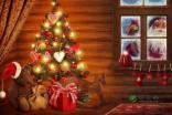 圣诞节的作文1000字